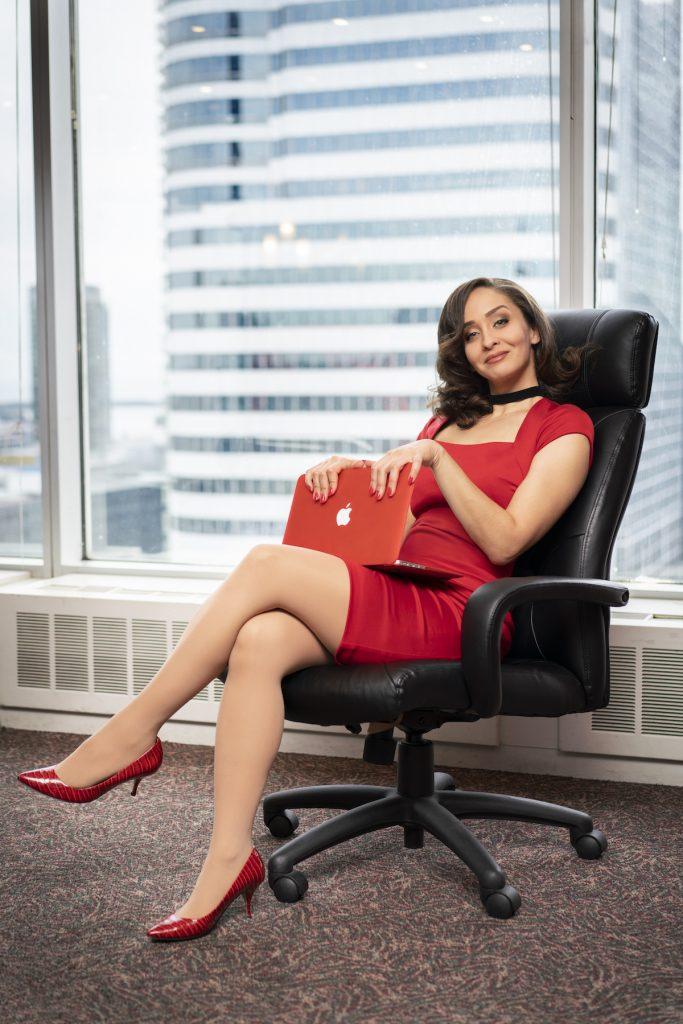 Sharon Zehavi sex up your brand